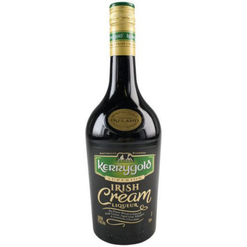 Kerrygold Irish Cream Liqueur 750ml