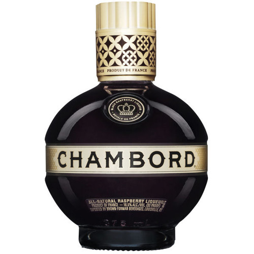 Chambord Liqueur France 375ml