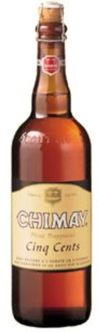 Chimay Cinq Cents (Belgium) 750ml