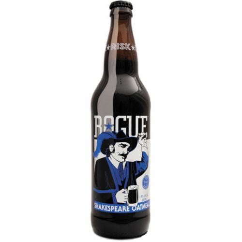 Rogue Shakespeare Stout 22oz