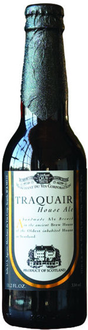 Traquair House Ale 500ml (Scotland)