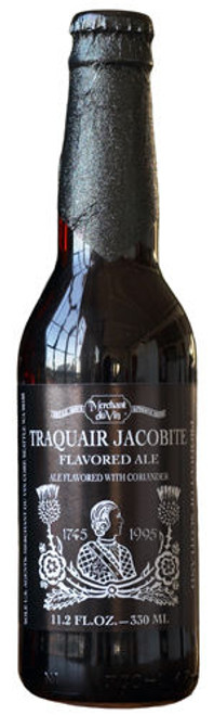 Traquair Jacobite Ale 500ml