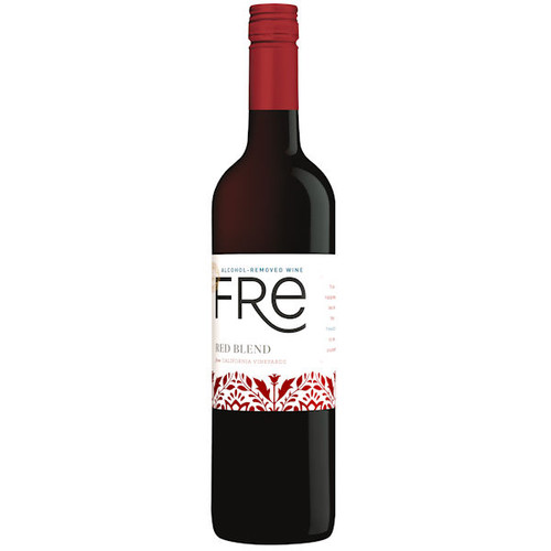 Sutter Home Fre Alcohol Removed California Red Blend