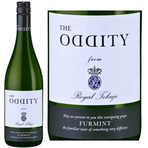 Royal Tokaji The Oddity Furmint