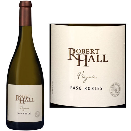 Robert Hall Paso Robles Viognier