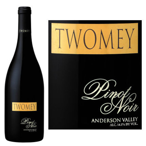 Twomey by Silver Oak Anderson Valley Pinot Noir
