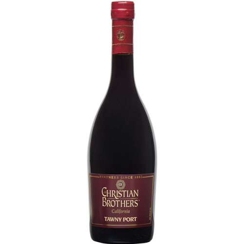 Christian Brothers Tawny Port