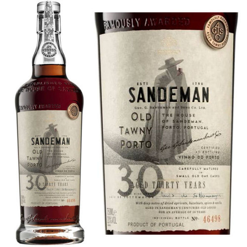 Sandeman 30 Year Old Tawny Port
