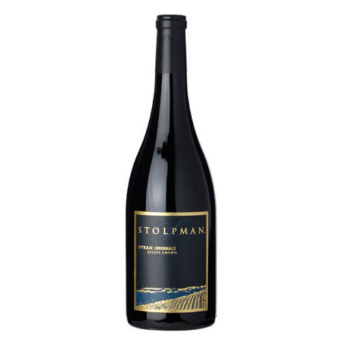 Stolpman Ballard Canyon Syrah Originals