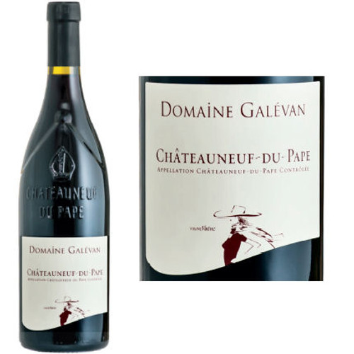 Domaine Galevan Chateauneuf du Pape