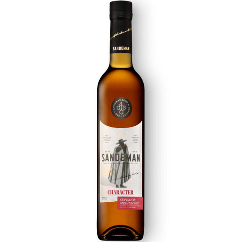 Sandeman Character Medium Dry Amontillado Sherry