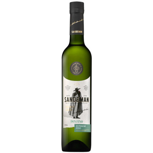 Sandeman Don Fino Superior Fino Sherry