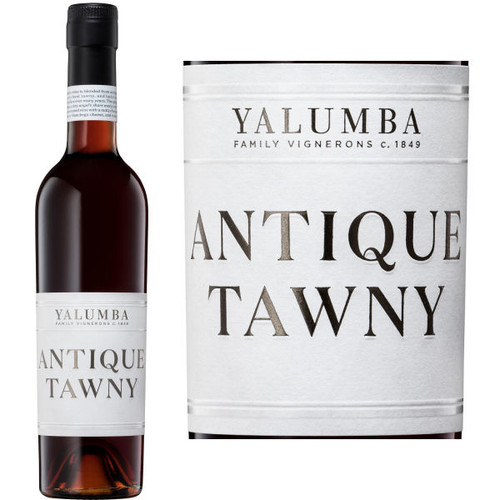 Yalumba Antique Tawny NV 375ML