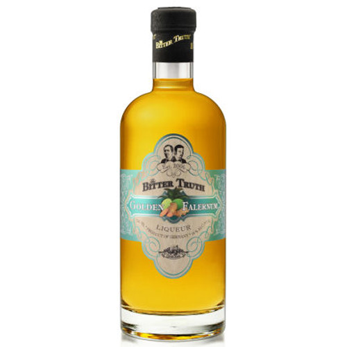 The Bitter Truth Golden Falernum Liqueur 750ml