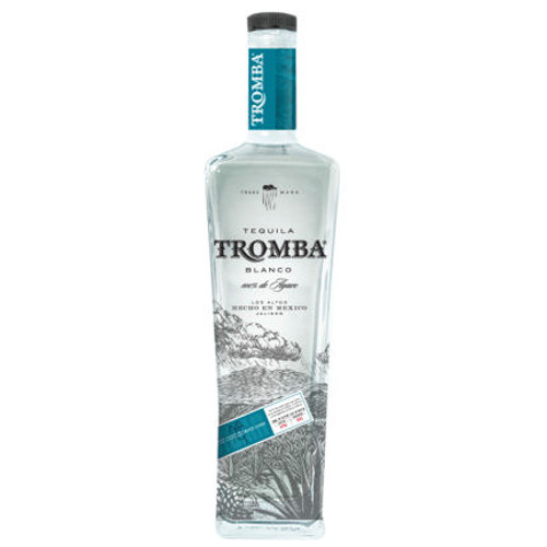 Tromba Blanco Tequila 750ml