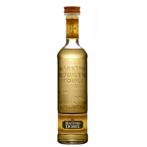 Maestro Dobel Reposado Tequila 750ml