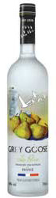 Grey Goose La Poire French Grain Vodka 750ml