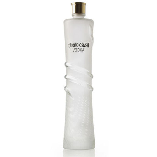Roberto Cavalli Vodka Italy 750ml