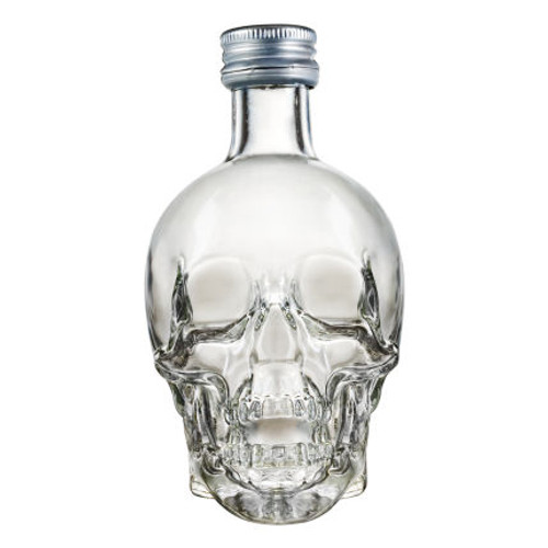 Crystal Head (by Dan Aykroyd) New Foundland Vodka 750ML