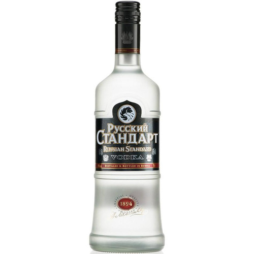 Russian Standard Original Vodka 750ML
