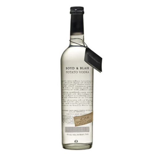 Boyd and Blair Potato Vodka 1L