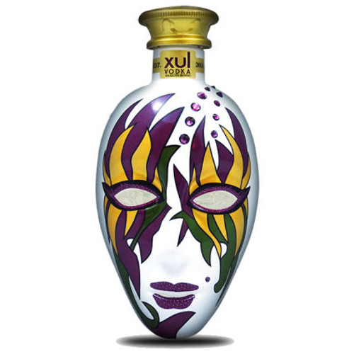 Xul Vodka 750ml