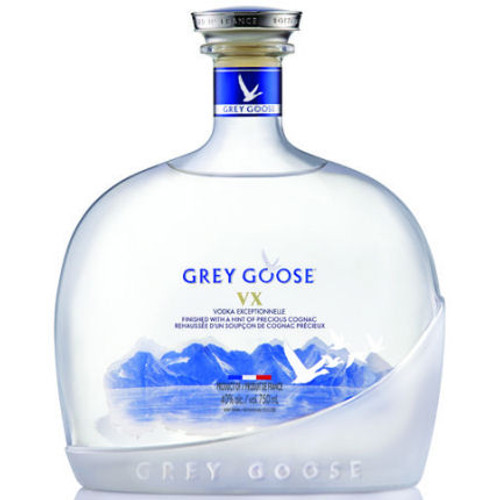 Grey Goose VX Vodka Exceptionnelle 750ml