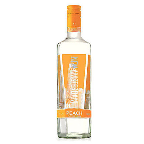 New Amsterdam Peach Vodka 750ml