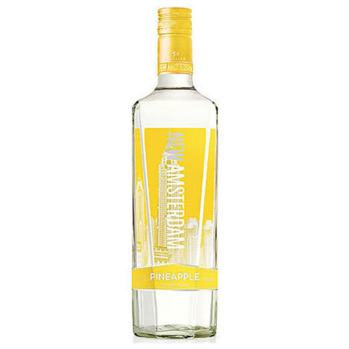New Amsterdam Pineapple Vodka 750ml