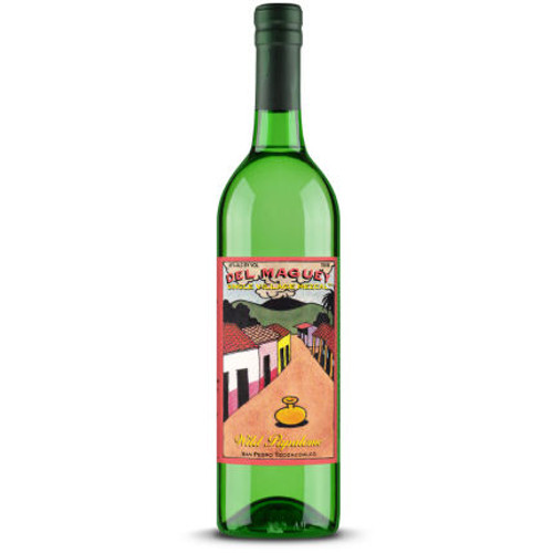 Del Maguey Mezcal Wild Papalome 750ml