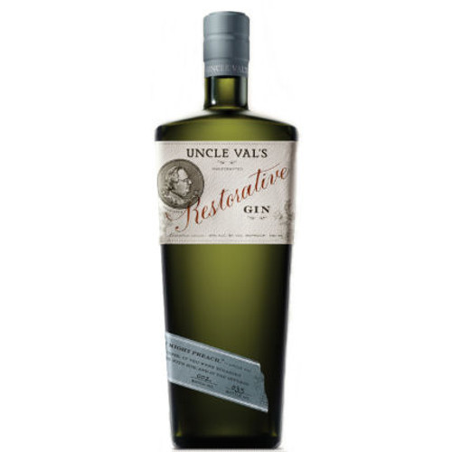 Uncle Val's Restorative Gin 750ml