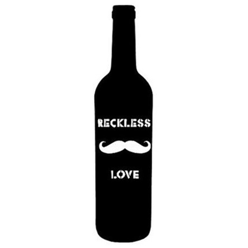 Rebel Coast Reckless Love Sonoma Red Blend