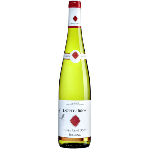 Dopff & Irion Cuvee Rene Dopff Riesling Alsace
