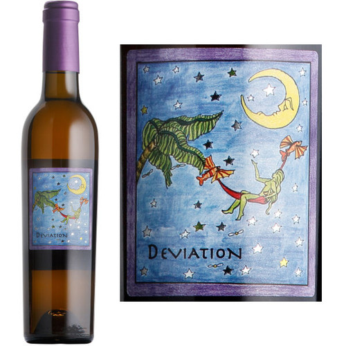 Quady Deviation Romantic After Dinner Wine 375ML