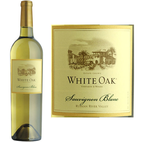 White Oak Russian River Sauvignon Blanc