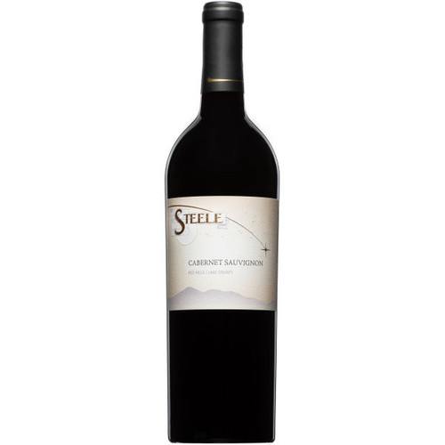 Steele Red Hills Cabernet