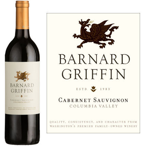 Barnard Griffin Columbia Valley Cabernet