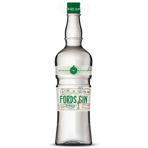 The 86 Co. Fords Dry London Gin 750ml