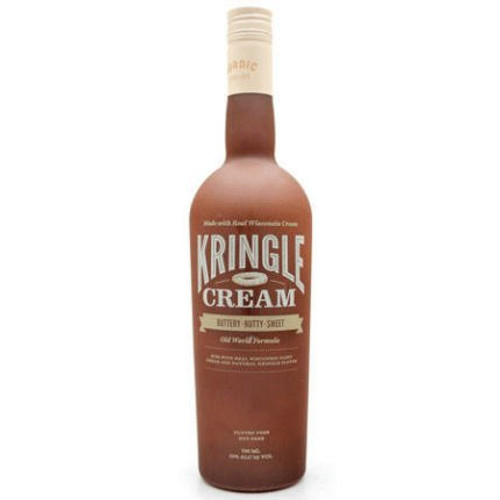 Kringle Cream Liqueur 750ml