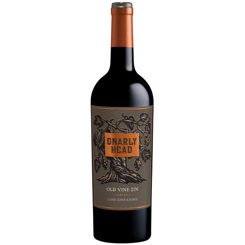 Gnarly Head Lodi Old Vine Zinfandel