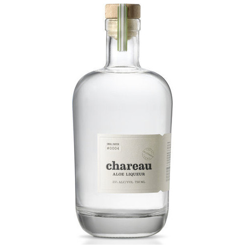 Chareau Aloe California Liqueur 375ml
