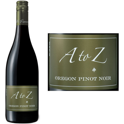 A to Z Wineworks Oregon Pinot Noir