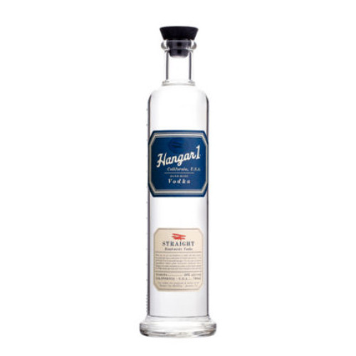 Hangar 1 Straight Grain Vodka US 750ml