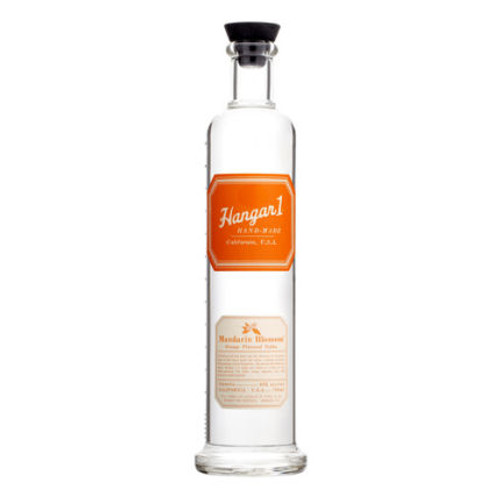 Hangar 1 Mandarin BlossomGrain Vodka US 750ml