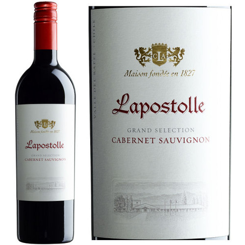 Lapostolle Grand Selection Cabernet