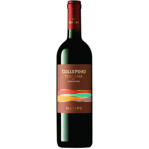 Banfi CollePino Sangiovese Toscana IGT