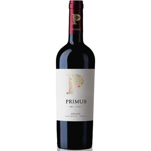 Primus The Blend Colchagua Valley Red
