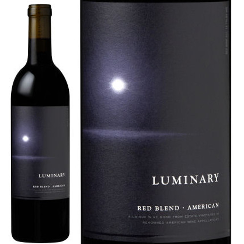 Luminary American Red Blend