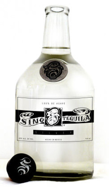 Sino Silver Tequila 750ml
