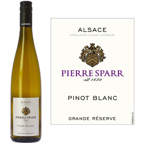 Pierre Sparr Pinot Blanc Reserve Alsace